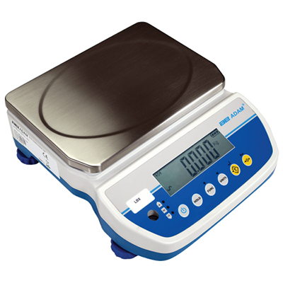 Read Weight From Usb Scale