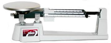 Triple Beam Scale Ohaus